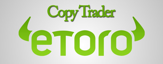 Forex broker copy trader