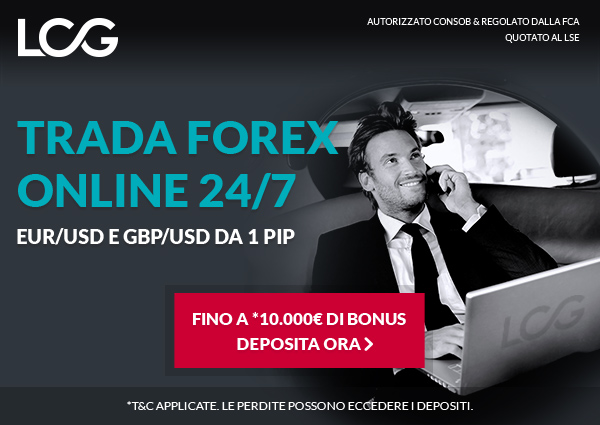 London capital group forex trading
