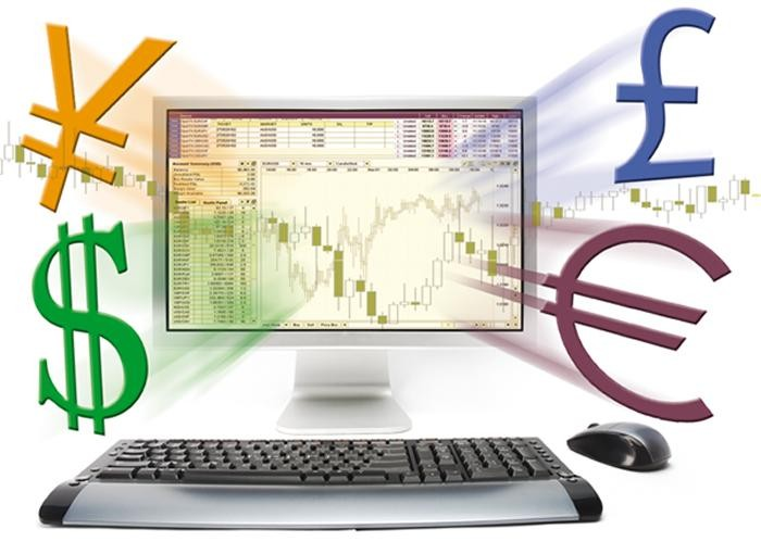 Forex-trading-