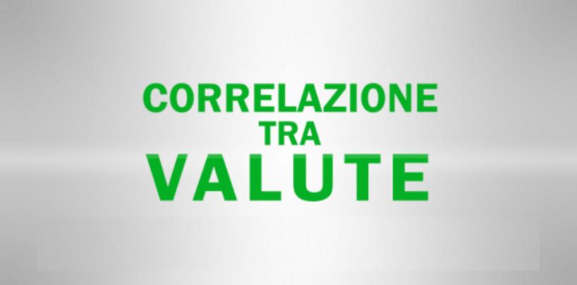 Correlazioni Forex: come usare la correlazione tra valute nel Forex
