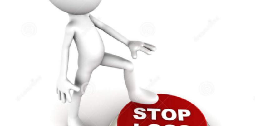 Stop automatici alle perdite