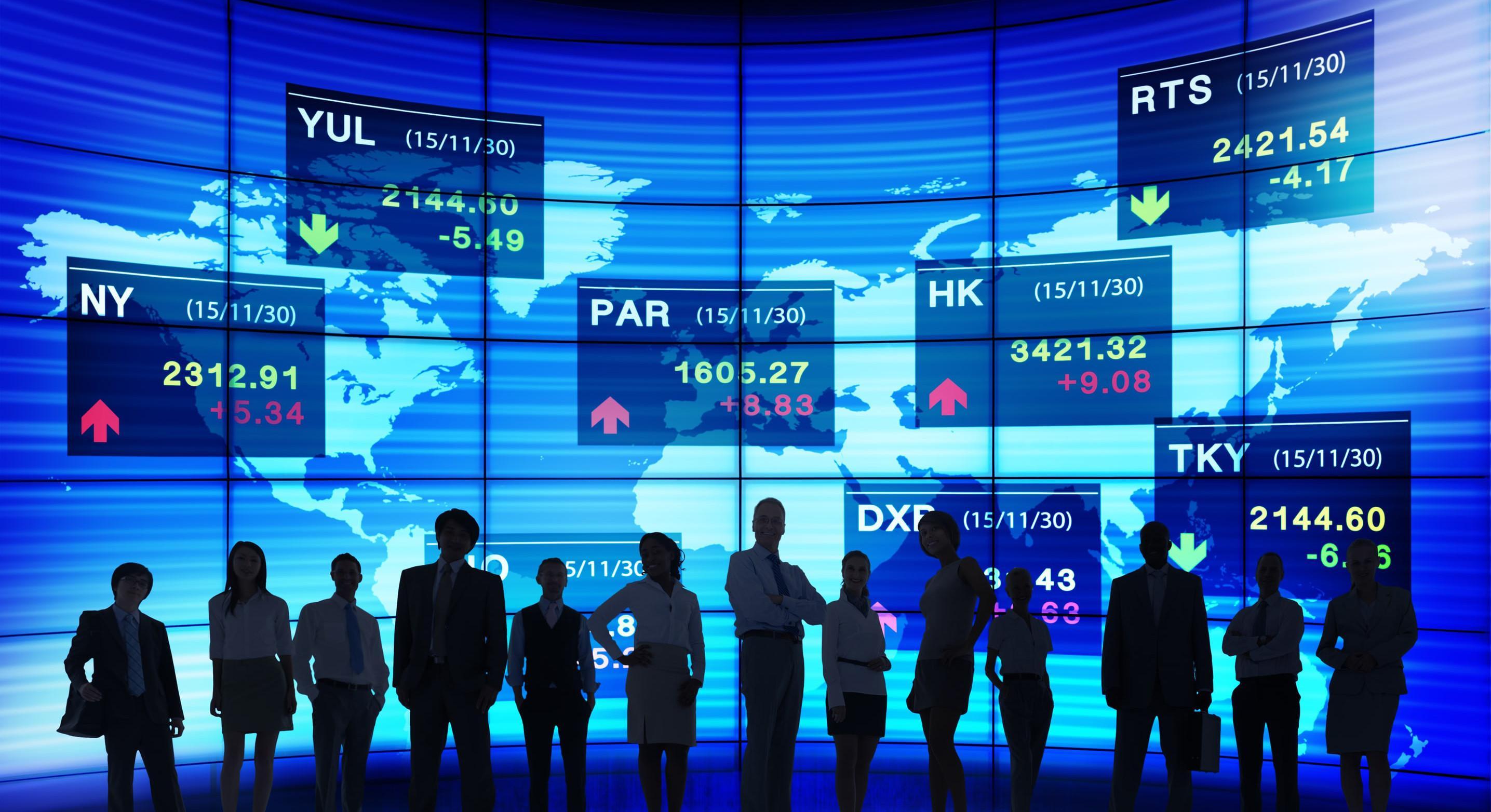 Che cos'è il mercato Forex e come funziona? - BorsaMercato