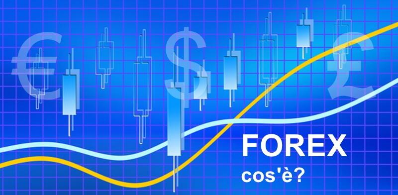 Come operare nel mercato forex