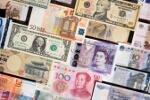 correlazione tra valute