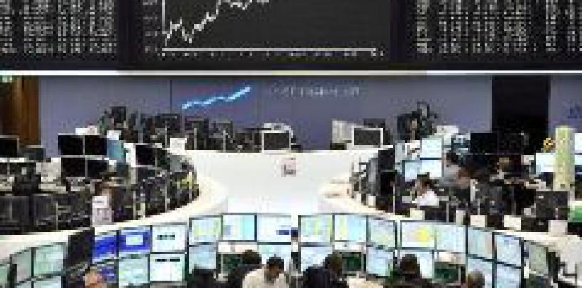 I mercati azionari durante la crisi (parte 2)