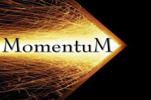 momentum_forex
