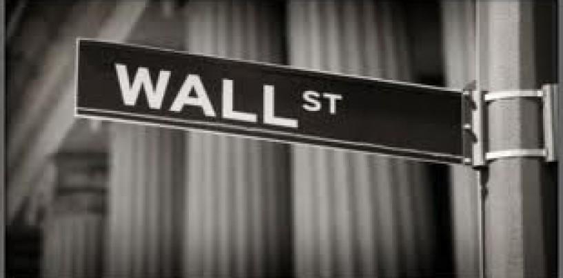 Venerdì delle streghe in rialzo a Wall Street – 23 Dicembre 2013