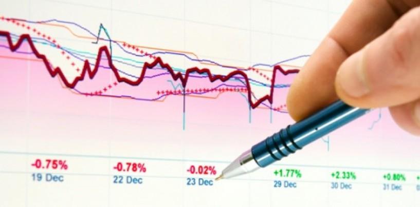 Segnali positivi per il tasso di cambio euro/dollaro