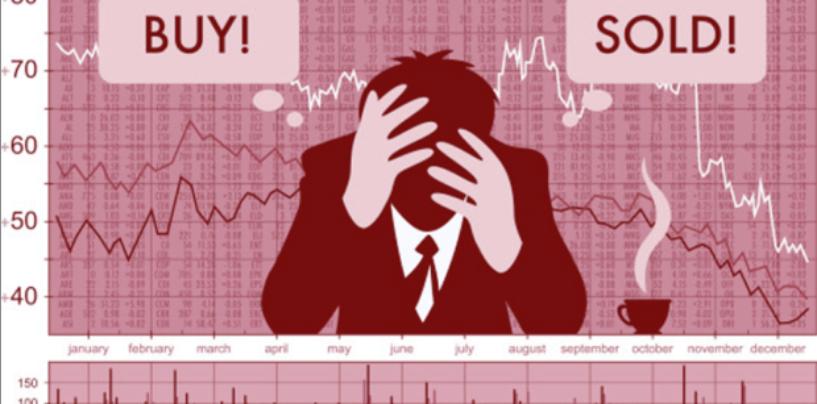 Esempio di trading forex sfruttando i dati macroeconomici