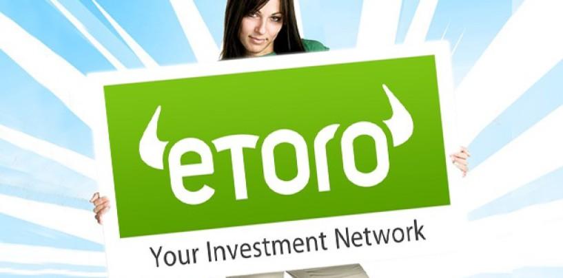 Impara a fare trading con eToro