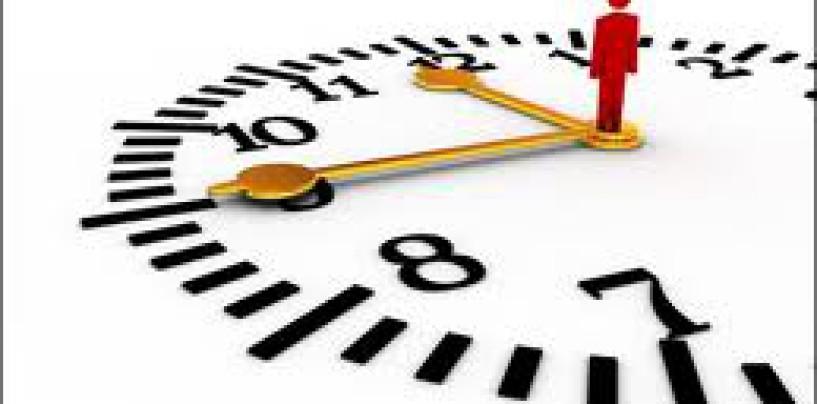 Il tempo sul mercato