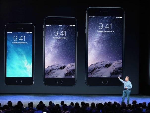 Nuovo iPhone 6