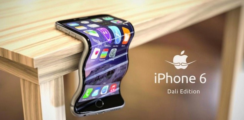 Il nuovo iPhone 6 si piega davvero?