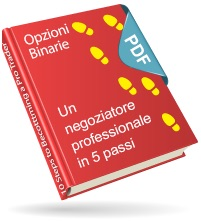 Ebook TopOption negoziatore professionale