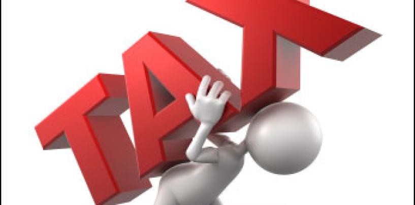 Stangata del governo sulle rendite finanziarie