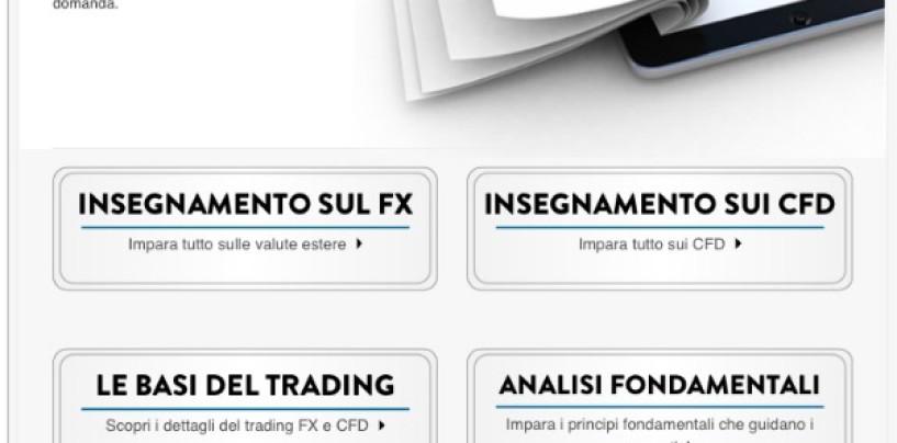 Trading online: come fare trading con il broker Markets.com