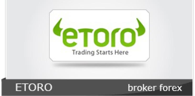 Vantaggi del broker eToro