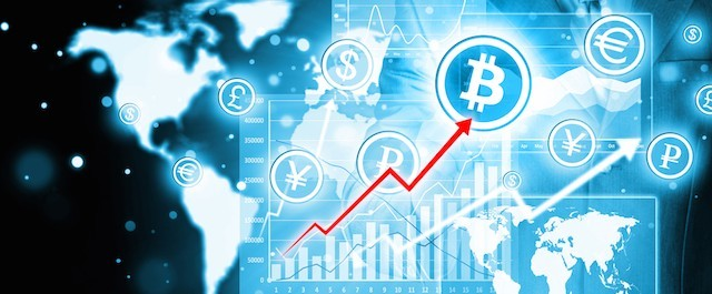 Forex brokers that trade bitcoin