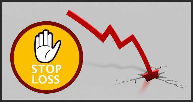 Non mettere lo stop loss nel forex