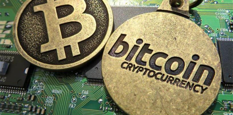 Vantaggi del trading bitcoin