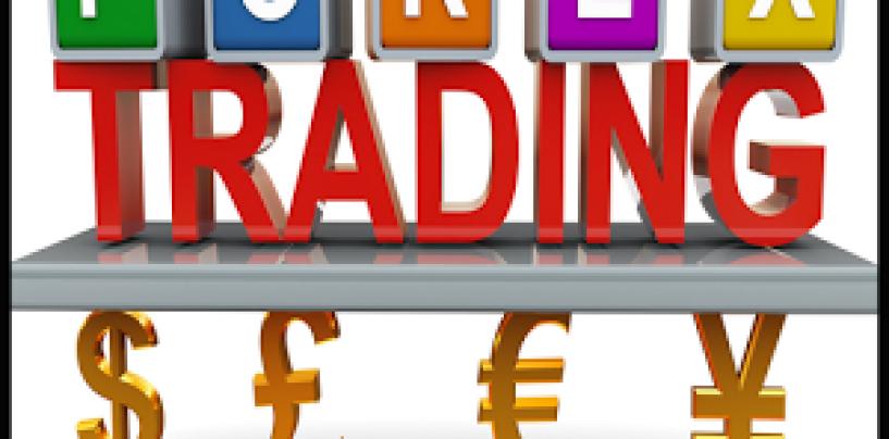 Cosa significa fare Forex trading?