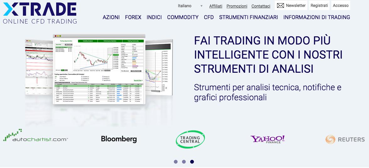 piattaforma_trading_xtrade