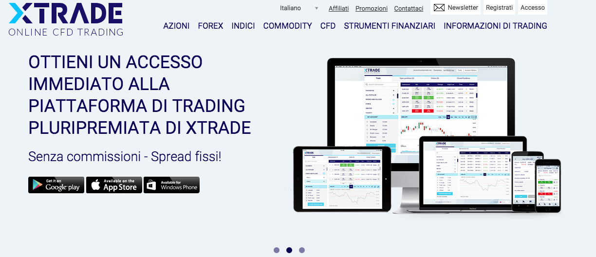 xtrade_home