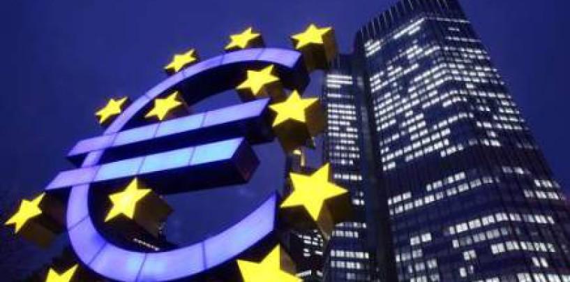 Quantitative Easing BCE e cambio euro-dollaro: previsioni ribassiste