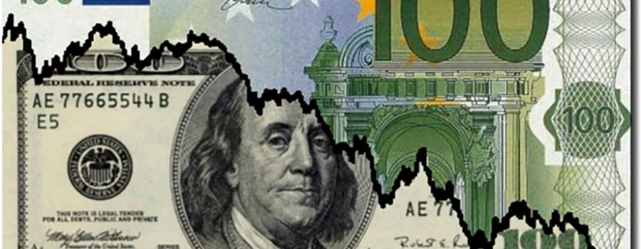 Coppia-Euro-Dollaro