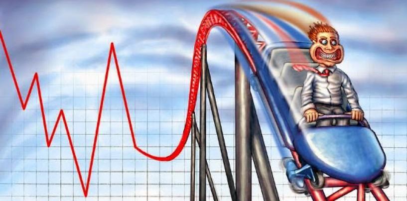 Volatilità dei mercati: ecco cosa sta accadendo e come si muoveranno le Banche