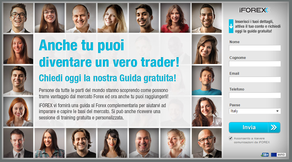 iForex-guida-trading
