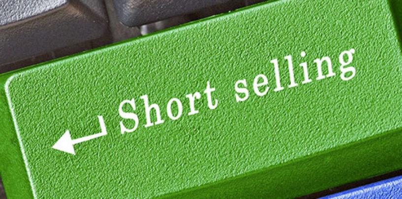 Short Selling: cos'è la vendita allo scoperto?