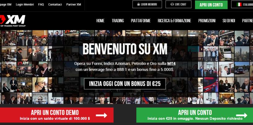 XM.com truffa ? Conto demo XM Trading (Forex & CFD)