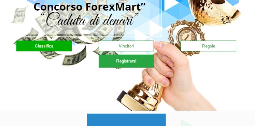 ForexMart: opinioni e recensioni broker trading forex demo