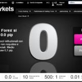 IC Markets opinioni e recensione broker forex, CFD, social trading