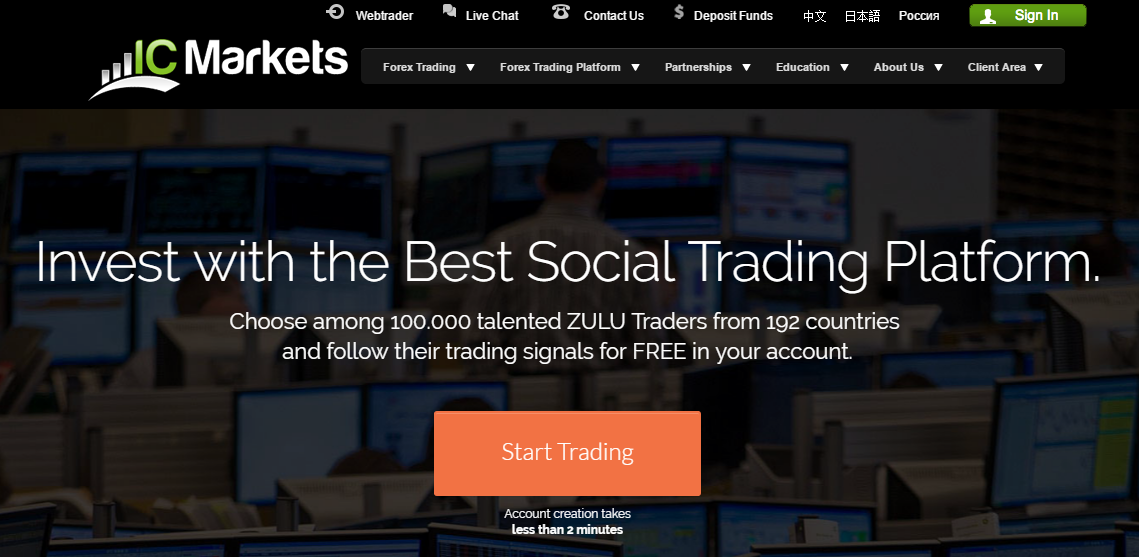 IC-Markets-social-trading