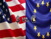 EUR/USD, come cambia lo scenario dopo la pubblicazione dei verbali