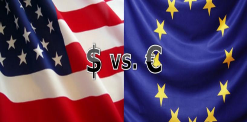 Futuri scenari su EUR-USD