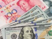 Situazione su USD/CNY