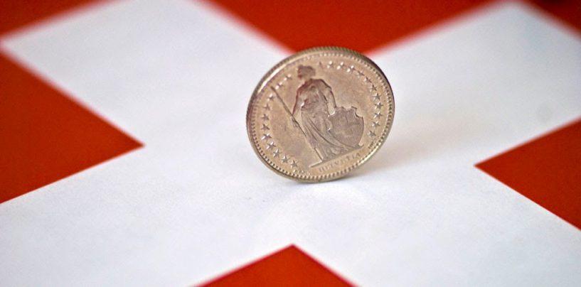 Forex Settembre 2016: come investire sul franco svizzero