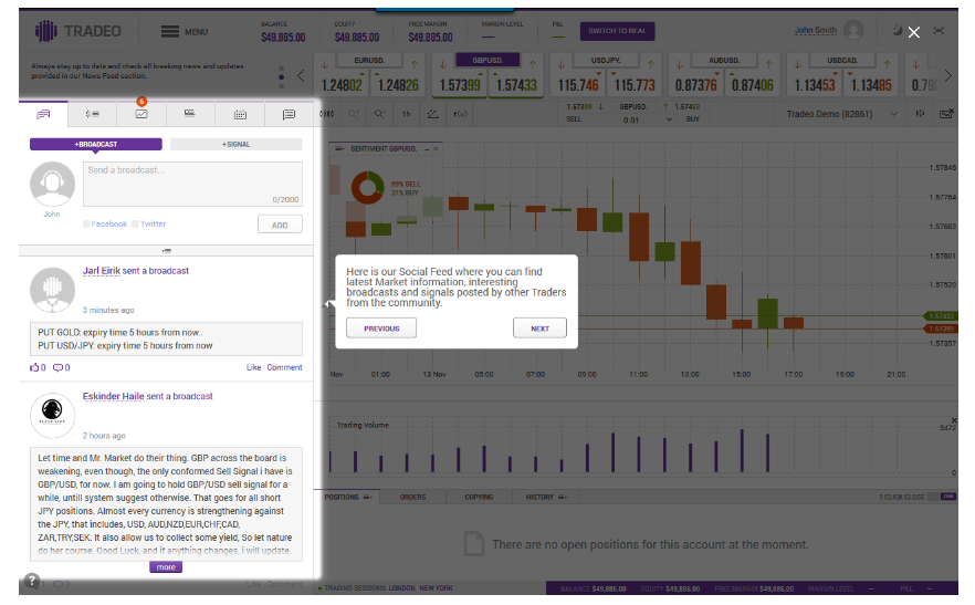 tradeo-piattaforma-trading