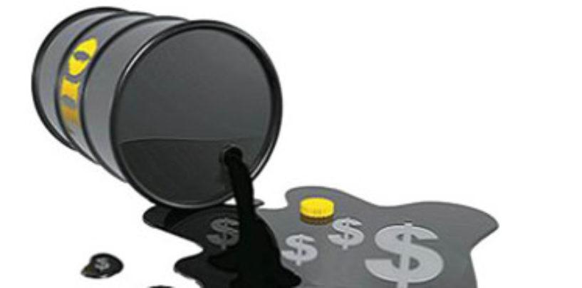 Petrolio in aumento mentre il dollaro precipita – Notizie Forex