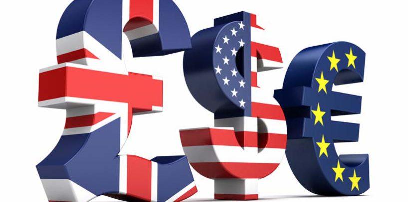Sterlina dopo Trump: la migliore contro dollaro USA. Quanto durerà?