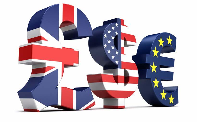 cambio-euro-dollaro-sterlina-brexit