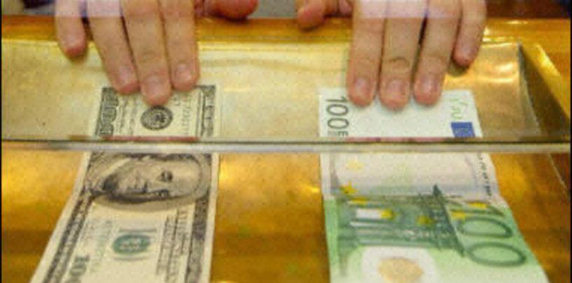 Forex, euro e dollaro a un bivio sui movimenti di tasso