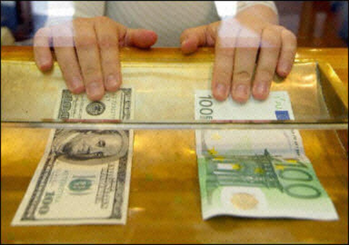 Cambio EUR/USD verso 1,1850, gli operatori scommettono sulla BCE