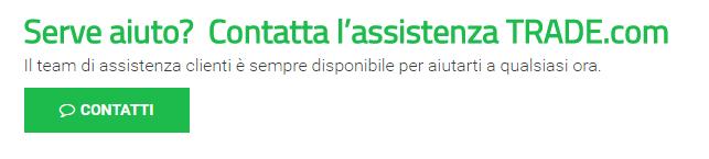 trade.com-assistenza clienti