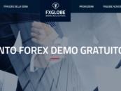 FXGlobe opinioni recensioni commenti: broker trading forex e CFD