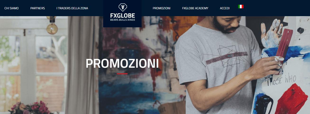 fxglobe-promozioni