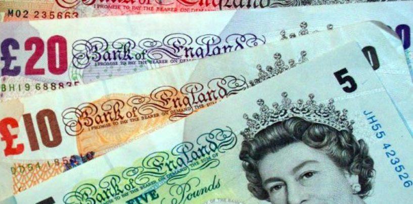 Investire sulla sterlina: BoE lascia scenario invariato, tutto dipende dalla crescita?